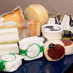 Blog de gastronomia y vino donde hablan del queso manchego Las Terceras