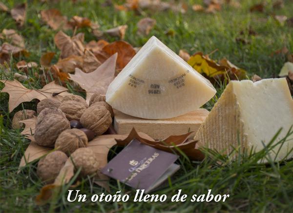 Un otoño lleno de sabor