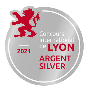 SILVER Le Concours International de Lyon 2021 Category Protected Denomination of Origin Manchego Cheese