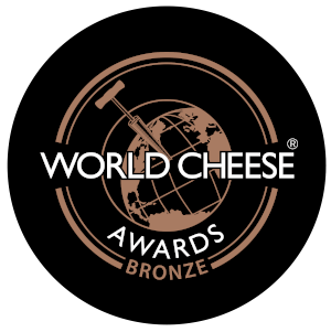 Bronze en el World Cheese Awards 2019 para nuestro queso manchego semicurado