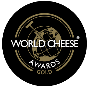 Las Terceras Gold World Cheese Awards 2019