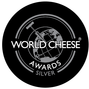 Silver en el World Cheese Awards 2019 para nuestro queso manchego curado