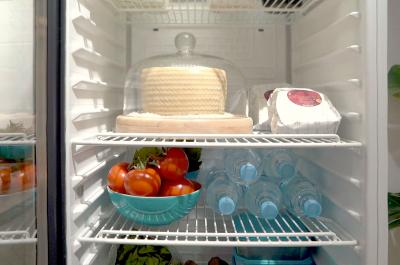 Conservar el queso manchego en la nevera