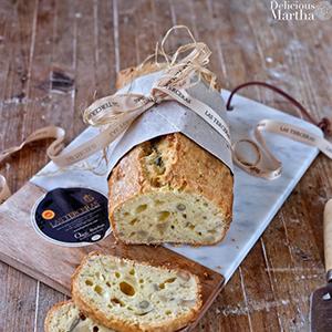Pan con Queso Las Terceras en Delicious Martha Blog