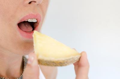 nuestro queso manchego D.O.P. es una gran fuente de calcio