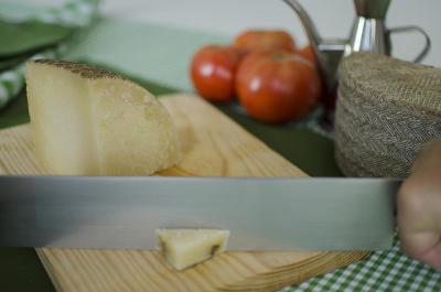 Impurezas inherentes al queso manchego artesano