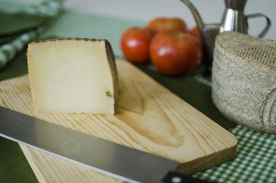 Impurezas del queso manchego